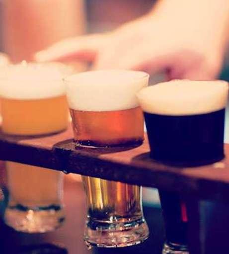 Vilnius Hen Party Packages - Brewery Bravado