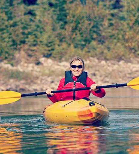 Vilnius Hen Party Packages - Paddling Party