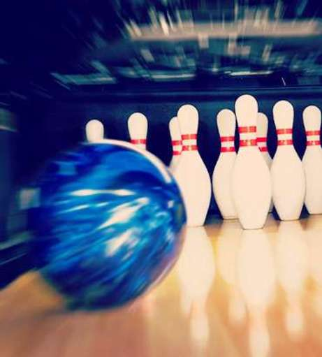 Warsaw Hen Party Packages - Ten Pin Bowling