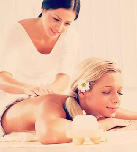 Warsaw Hen Party Packages - Thai Massage