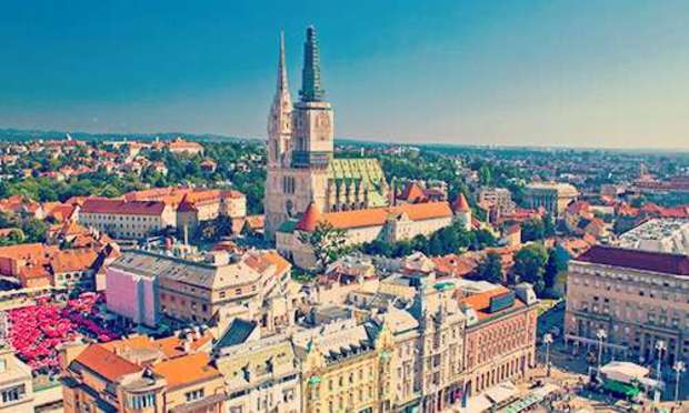 Zagreb Hen Do, Hen Party and Hen Weekend Packages and Activities
