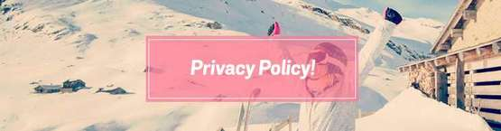 Read the Hen Weekends Privacy Policy